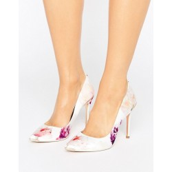 Ted Baker Satin Court Shoe